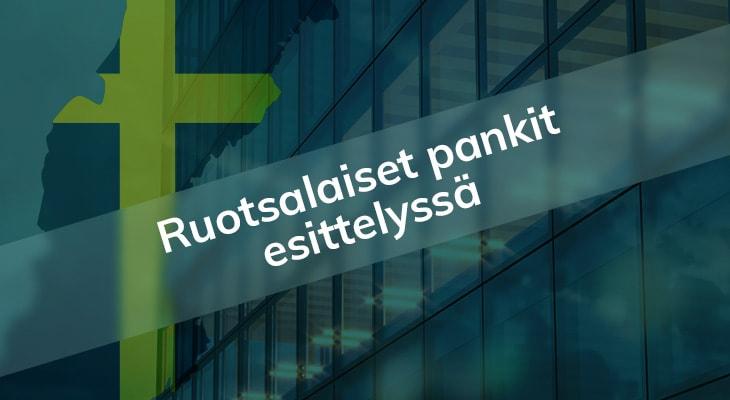 Ruotsalaiset pankit